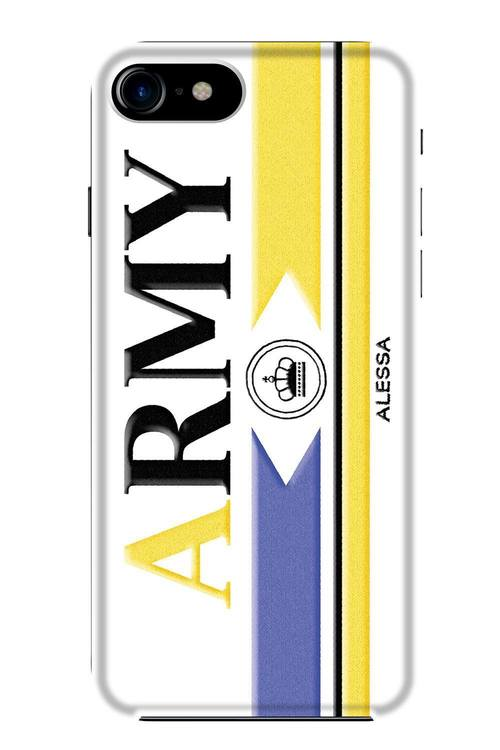 Army label кейс