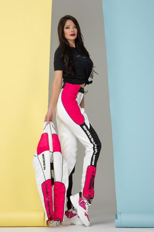 Selfish and cocky спортен панталон - 3 цвята