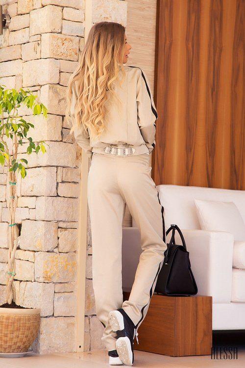 Комфорт и прохлада летен панталон