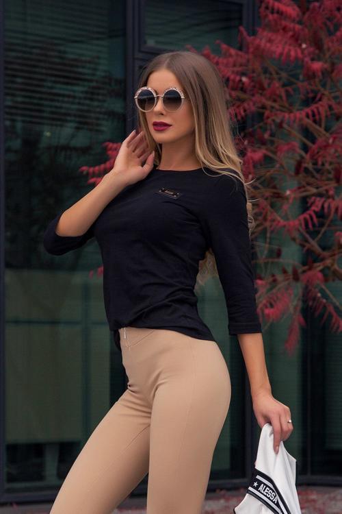 Alessa Everyday блуза с 3/4 ръкав