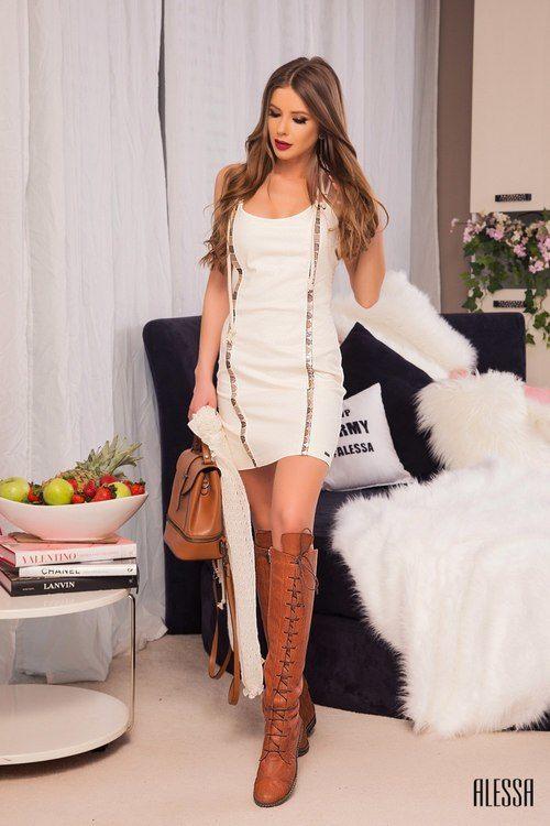 Desert lady рокля