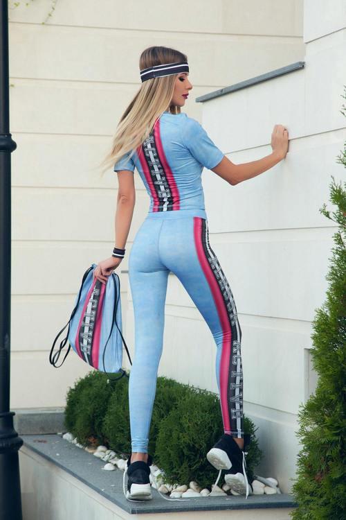 Alessa Active блузка