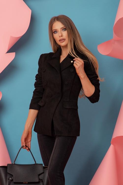 Barbie life doll Блейзър - Черен