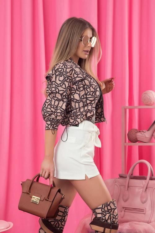 Alessa luxury яке