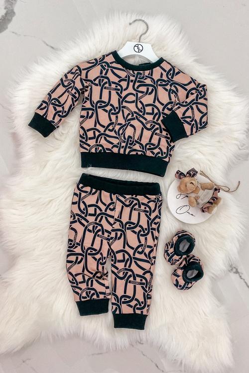 Alessa mini Luxury Панталон