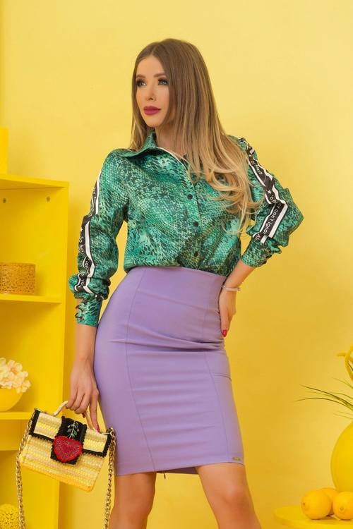 Working beauty пола - violet