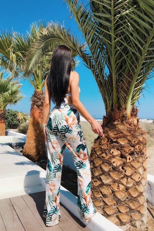 Havana tropicana летен панталон