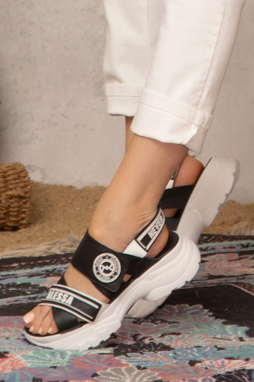 Chasing the Sun Спортни ниски сандали