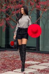 Coquette walk панталонки от кашмир - Изображение 1