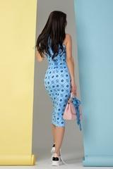 Alessa religion рокля - синя
