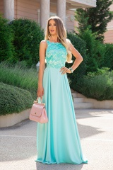 Your Aphrodite maxi рокля