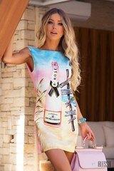 Drunk in Fashion рокля трапец