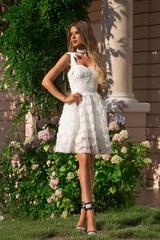 Play with fashion рокля клош - Изображение 8