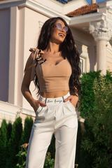 Alessa loves you панталон