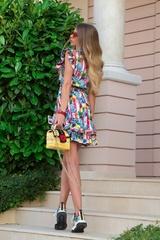 Insta sensation ruffles рокля - Изображение 4