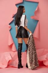 Dare to Dream Блуза Luxury - Екрю - Изображение 4