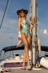 All I Want Is A Yacht Чехли - Beige - Изображение 2