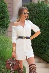 Style authority рокля - риза