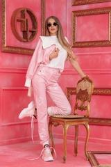 Position To Win Спортен Панталон - light pink - Изображение 5