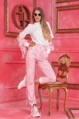 Position To Win Спортен Панталон - light pink - Изображение 4