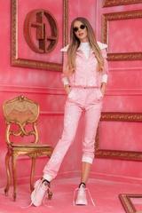Position To Win Спортен Панталон - light pink - Изображение 2
