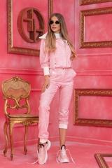 Position To Win Спортен Панталон - light pink - Изображение 8