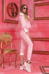 Position To Win Спортен Панталон - light pink - Изображение 9