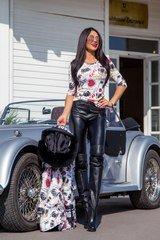Queen of fashion блузка от плетиво