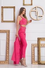 Barbie life doll дълъг Панталон - Pink - Изображение 4