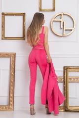 Barbie life doll дълъг Панталон - Pink - Изображение 6