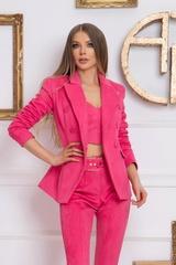 Barbie life doll дълъг Панталон - Pink - Изображение 7