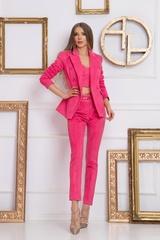 Barbie life doll дълъг Панталон - Pink - Изображение 8