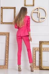 Barbie life doll дълъг Панталон - Pink - Изображение 9