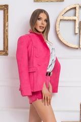 Barbie life doll Къс Панталон - Pink - Изображение 4