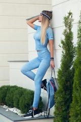 Alessa Active блузка - Изображение 2