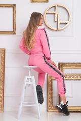 New Rules Спортен Панталон - Pink - Изображение 7