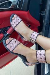 Alessa religion ниски сандали
