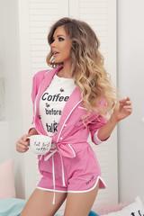 Pink power риза