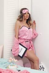 Candy pink маска за сън