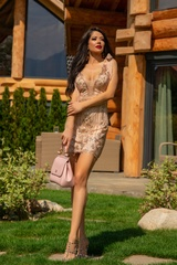 I deserve to be rich рокля - Изображение 2