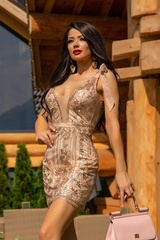 I deserve to be rich рокля - Изображение 1