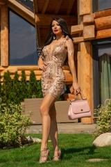 I deserve to be rich рокля - Изображение 3