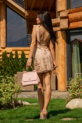 I deserve to be rich рокля - Изображение 4