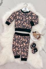 Alessa mini Luxury Панталон - Изображение 1