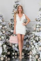Treat me like a dream plunge рокля