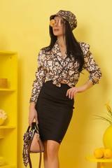 Alessa luxury риза
