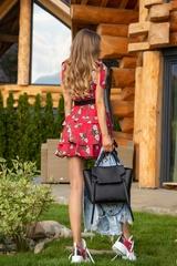 Vip Entrance ruffles рокля - Изображение 6