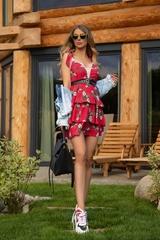 Vip Entrance ruffles рокля - Изображение 7