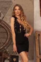 Fashion Devotion Bodycon Рокля - Изображение 5