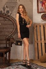 Fashion Devotion Bodycon Рокля - Изображение 6